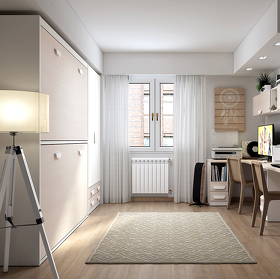 Dormitorio auxiliar