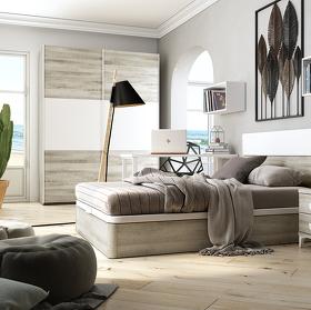 Dormitorio Línea